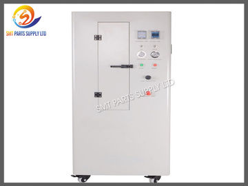 China Aqueous SMT Assembly Equipment Ultrasonic Stencil Cleaning Machine With Stainless Steel supplier