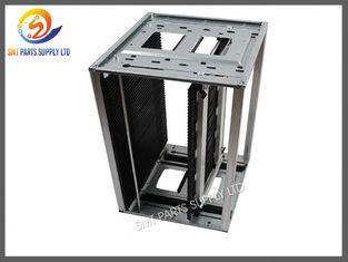 PCB SMT ESD Magazine Rack Anti Static High Temperature Resistant For Electronic Storaging
