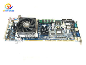 China SAMSUNG SM320 J4801017A SMT Machine Parts Single Board Computer Original Used supplier