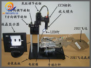 110V / 220V Calibration Jig  Digital Function For Inching / Linkage Simulation Feeding