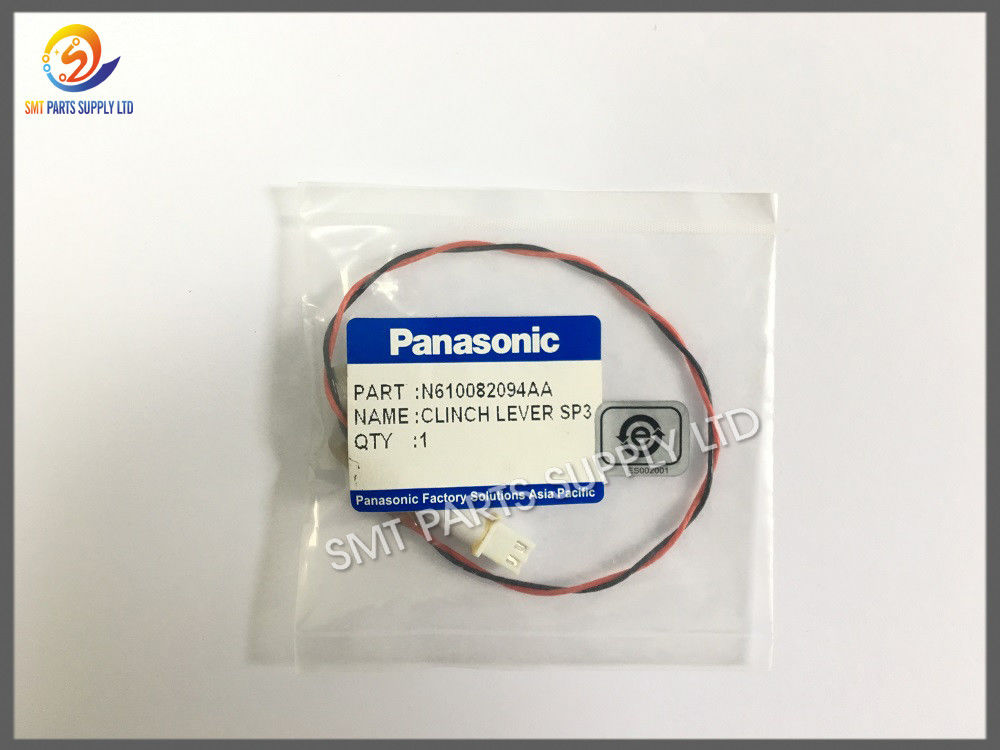 Clinch Lever AI Spare Parts N610082094AA SMT Panasonic Rl131 R132 In ...