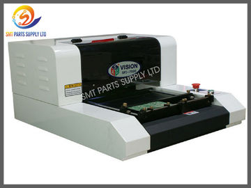 China SMT 3D ASC Vision SPI-7500 Automatic Optical Inspection , PCB Solder Paste Inspection factory
