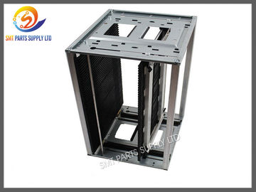 China PCB SMT ESD Magazine Rack Anti Static High Temperature Resistant For Electronic Storaging factory