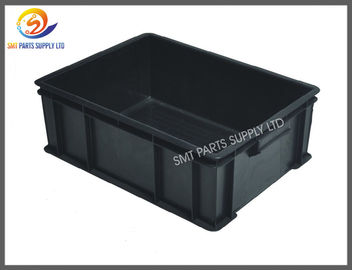 China Customized Size Anti Static Products Circulation Plastic ESD Component  Box distributor