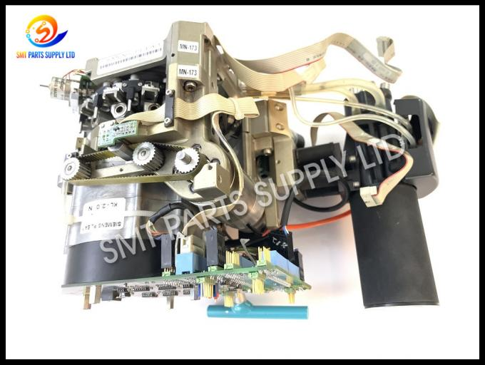 SMT Collect & Place Head DLM1 00335980s01 00367281-02 For SIEMENS S23 Machine
